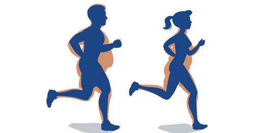 Como começar a correr para perder peso
