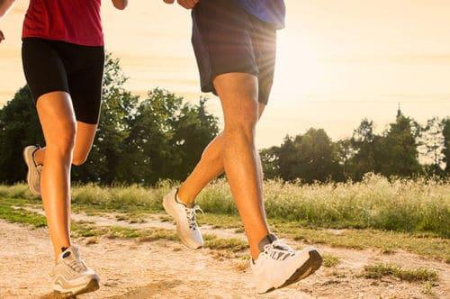 treino de recuperação muscular