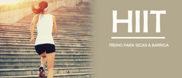 TREINO HIIT - Guia da corrida de rua