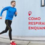 homem correndo - como respirar enquanto corre